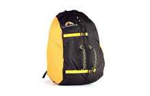 La Sportiva Rope Bag escalade materiel medium jaune/noir